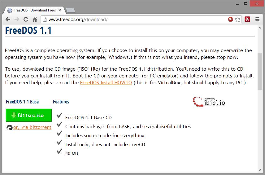 Peter Norton's Assembly Language Book Debug in Windows 8